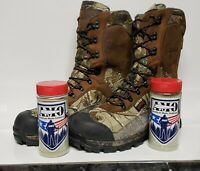 NEW PRODUCT Be Scent Free. Hunting Boot Scent eliminating kit that WORKS GREAT!!