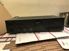 Vintage Onkyo A-8037 Integrated Amplifier USED & WORK!!