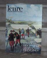 Icare / histoire des forces aériennes françaises (tome 1)   n°91
