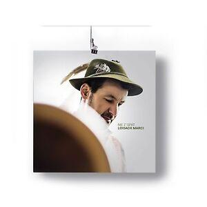 "LOISACH MARCI ""NIE Z´SPAT"", Musik-CD"