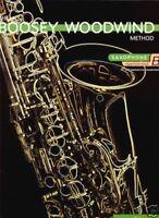 Chris Morgan: Boosey Woodwind Method: Alto Sax Repertoire B BH11478