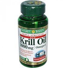 Vitamine & Mineralien zur Nahrungsergänzung mit Omega - 3 Puritan's Pride