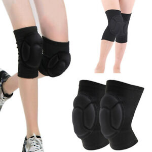 Professional Knee Pads Safety Sponge Protector Leg Brace Comfort Work Training
