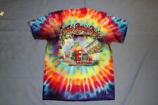 The Allman Brothers Band T-Shirt - Beacon Theatre - March 1999 - Plus Free Bonus