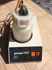 Boehringer Mannheim Pumpe 4010 für Photometer TÜV bis 02/2018
