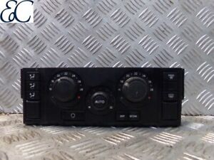 05-09 Range Rover Sport 2.7 Heater Switch Controls JFC501090