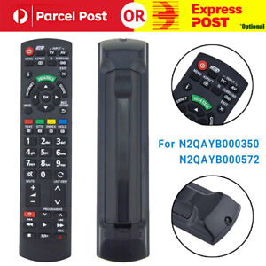 Smart TV Remote Control Replacement For N2QAYB000350 Panasonic Viera LED LCD