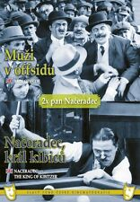 Muzi v offsidu / Naceradec, kral kibicu DVD box edition 1931 English Subtitles