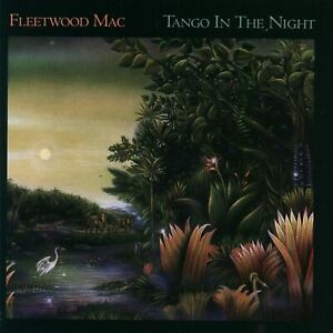 FLEETWOOD MAC / TANGO IN THE NIGHT - NEW  and Sealed CD