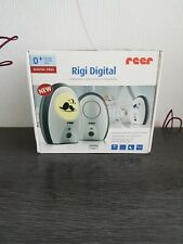 Babyphone, reer, Rigi Digital, neu in OVP