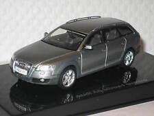 Audi A6 Avant Quattro quarzgrau 1:43 AUTOart neu & OVP 50301
