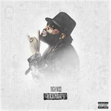 Black Market [Deluxe Edition] [PA] by Rick Ross (Rap) (CD, Dec-2015 (USA)) NEW
