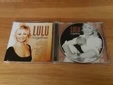LULU - TOGETHER ( 2002 )