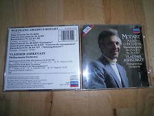 Mozart:Piano Concert Klavierkonzerte No.25 & 26,, CD ,,TOP