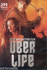 Tramite LIFE DVD interaktivni film Lazar bodroza 2010 Srbija Best Movie zivot vita