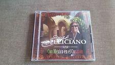 JOSE FELICIANO ~ Con Mexico en el Corazon >> RARE ORIGINAL<< Universal 2008 CD