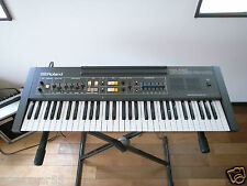 Roland EP-6060 DUAL VOICE COMBO PIANO with original case and foot pedal