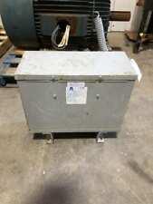 Acme Electric T3527101 75KVA Autotransformer 600/347V 480/277V 60Hz 3PH
