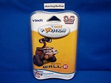 VTech V.Smile V-Motion Disney Pixar WALL-E Game NEW 3-5 Years Cyber Pocket