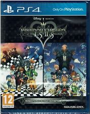 Kingdom Hearts HD 1.5 + 2.5 Remix-PlayStation 4-ps4