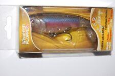 """river2sea topwater larry dahlberg whopper plopper 90 munky butt 3 1/2"""" .4oz"""