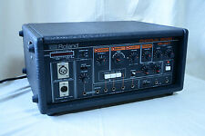 Roland RE-501 Chorus Echo Vintage Tape-Echo machine professional overhauled 117V
