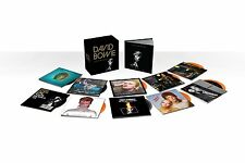 The David Bowie Five Years Box Set -  12 CD Collection Brand New & Sealed