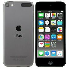 Apple iPod Touch 32Gb (Model A1574) - Space Gray Mkj02Ll/A