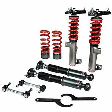 FOR E63 AMG 10-15 W212 GODSPEED MONORS DAMPER COILOVER SUSPENSION CAMBER PLATE