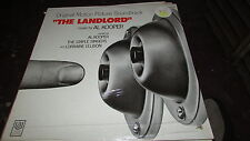 THE LANDLORD SOUNDTRACK UNITED ARTISTS LP SEALED AL KOOPER SOUL FUNK