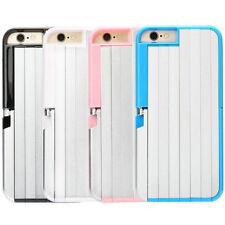 Étuis, housses et coques etuis portefeuilles rose pour téléphone mobile et assistant personnel (PDA) Apple
