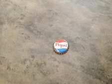 "Vintage ""Pepsi"" w/ Light Blue Soda Bottle Cap - Antique ,"