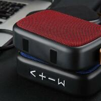 USB Bluetooth Speaker Portable Tablet Smartphone Speaker X9D1 Stereo Sound J2U6