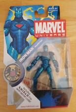 Marvel Universe Iron Man Stealth Ops 3.75 inch Figure Fury Files MOC #9 SHIELD