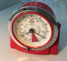 Vintage Aristo Sports Timer For Basketball or Football Windup ~ School Sports