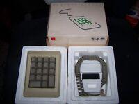 Apple Numeric Keypad  PN M0120 for Macintosh 128k, 512K - in Original Box