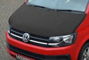 VW Transporter T6 Bonnet Bra / Protector