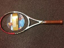 WILSON PRO STAFF SIX.ONE 90 BLX  -  4 3/8