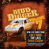Mud Digger, Vol. 7 CD  LACS, Colt Ford, Moonshine Bandits, Demun Jones NEW