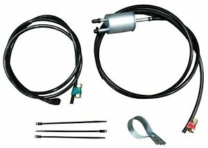 2003-2010 Chevrolet Cobalt, Saturn Ion, Pontiac G5, Nyon Fuel Line Kit, 10pc