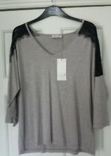 M&S Marks and Spencer Women  Per Una  Top T Shirt BNWT Size 16