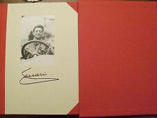 Enzo Ferrari - Una vita per l'automobile - libro Ferrari/ Ferrari book