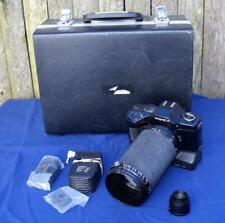 Kyocera Yashica DENTAL EYE Ⅱ2 Film Camera w/ 100mm f4 Lens w/box, power adapter
