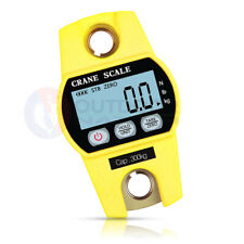 300KG 600LB hanging scale, digital crane scale for luggage fishing hunting