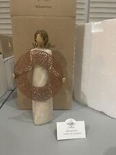Willow Tree Figurines Brand New