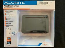 NIB AcuRite Weather Station with Color Display 02027