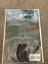 Marvel: House of M (2005) #3 Wolverine John Cassaday Variant