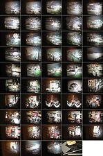 8 mm Film-Privat 1979-Cochem Rhein-Altstadt-Hochwasser-Panorama-Antique Film