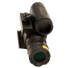 New! Leapers Inc. UTG BullDot Compact Green Laser Model: SCP-LS289S