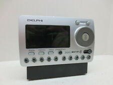 Delphi SA50000 Skyfi Xm Satellite Radio Head Unit Home Stand